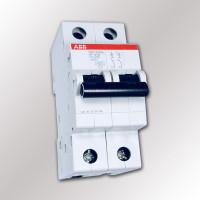 Автоматический выключатель ABB SH202L C32