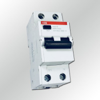 Автомат дифференциального тока ABB Basic M BMR415C25 25/0,03