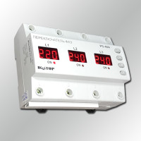 Автоматический переключатель фаз DigiTOP PS-40A